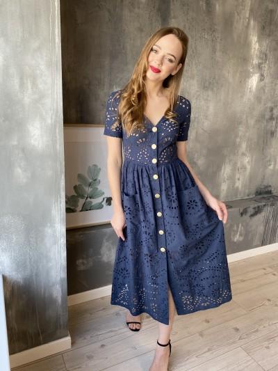 Платье Pur Pur 01-602