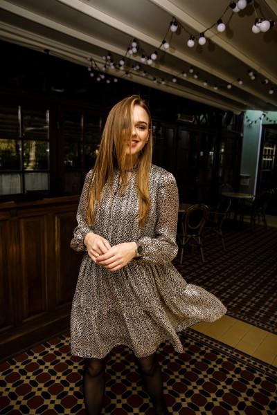 Платье Pur Pur 01-850/3