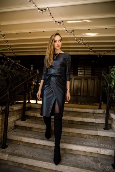 Платье Pur Pur 01-759/4