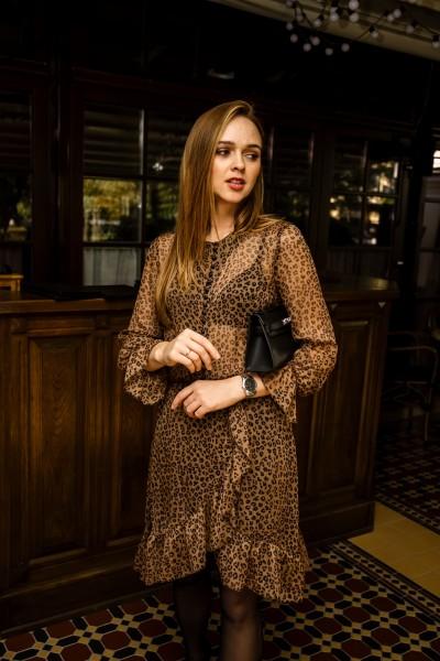 Платье Pur Pur 01-853