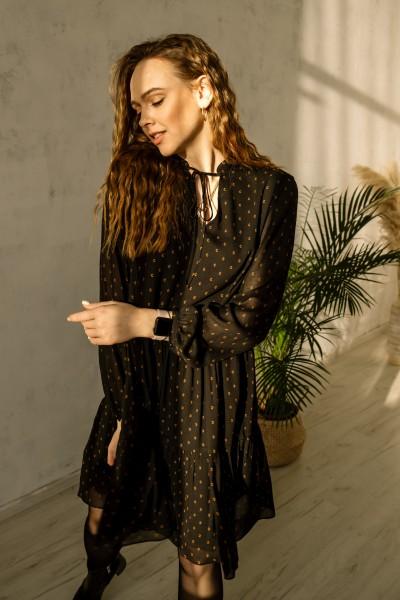 Платье Pur Pur 01-850/7