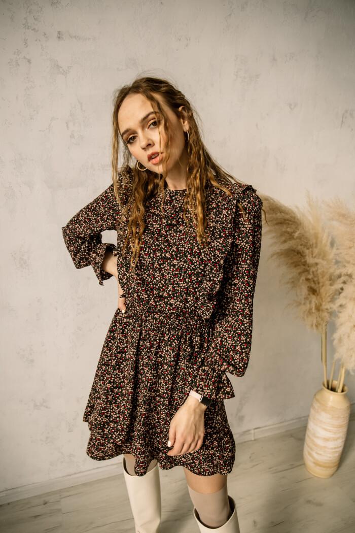Платье Pur Pur 01-900