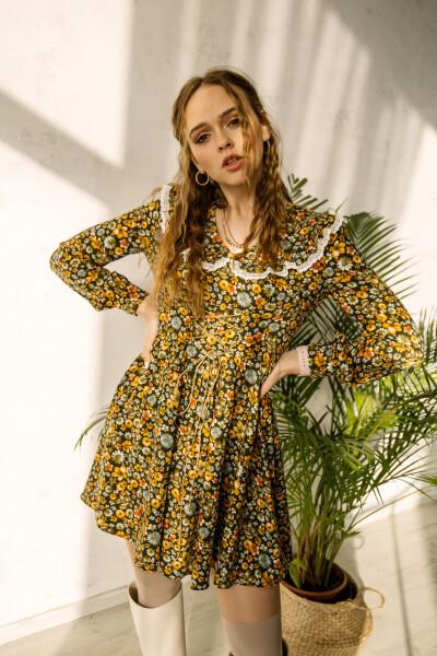 Платье Pur Pur 01-903