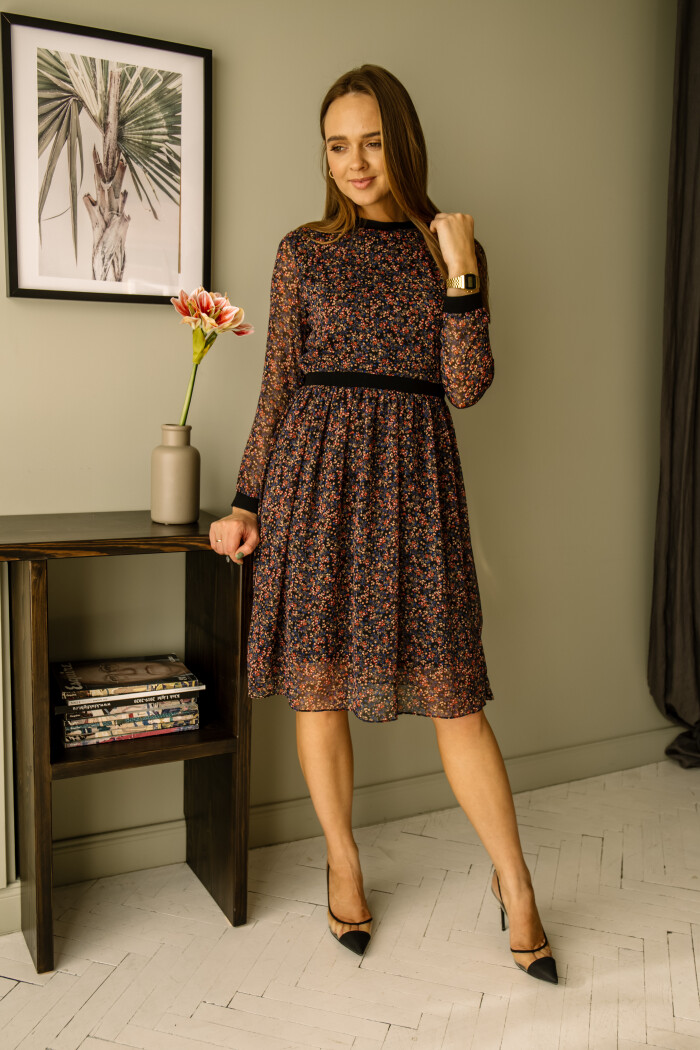 Платье Pur Pur 01-889/4