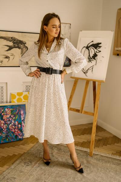 Платье Pur Pur 01-919/4