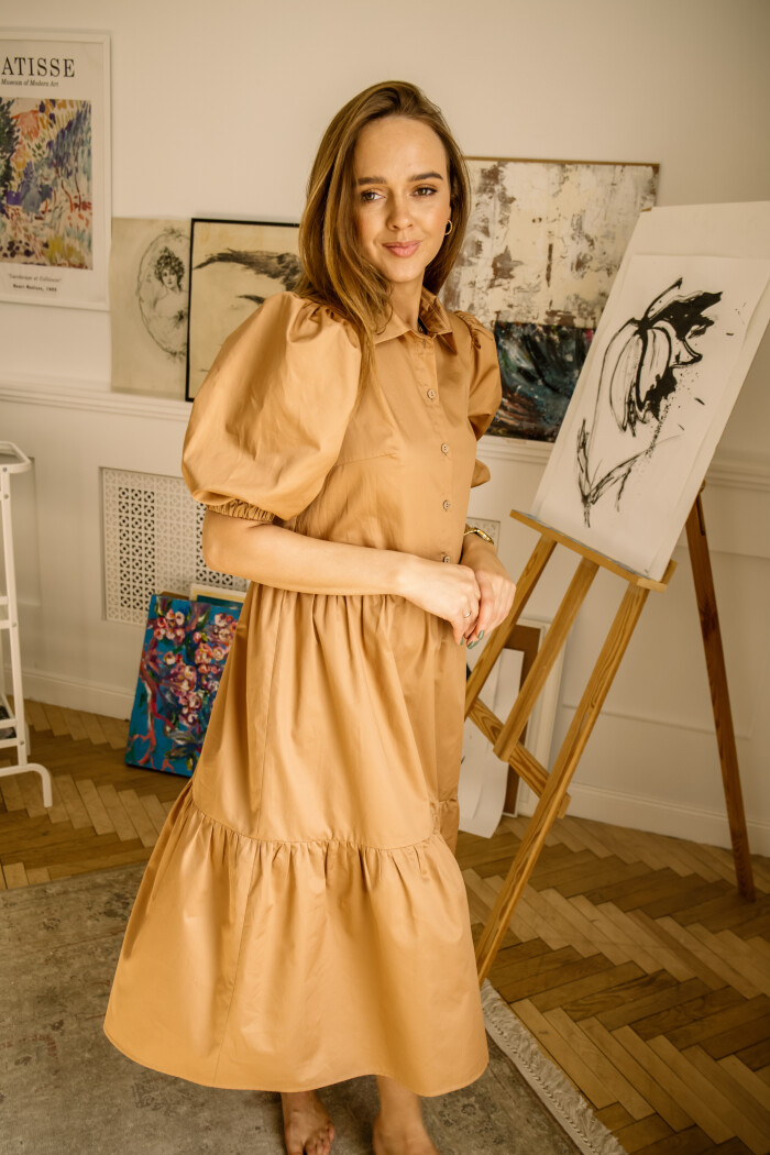 Платье Pur Pur 01-928