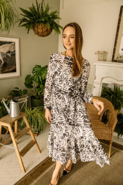 Платье Pur Pur 01-757/6
