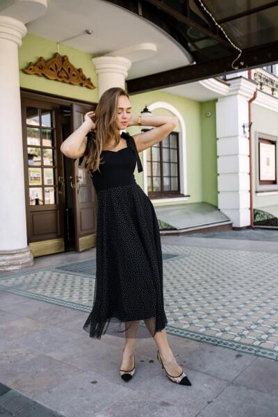 Платье Pur Pur 01-943