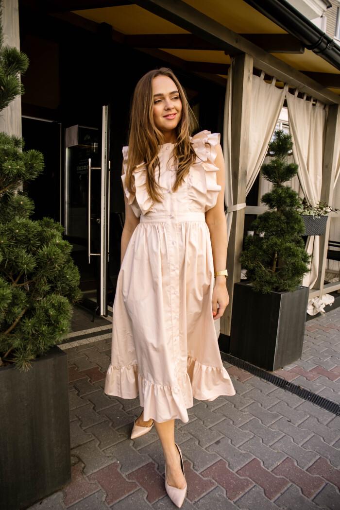 Платье Pur Pur 01-931
