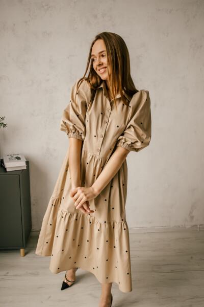 Платье Pur Pur 01-928.1