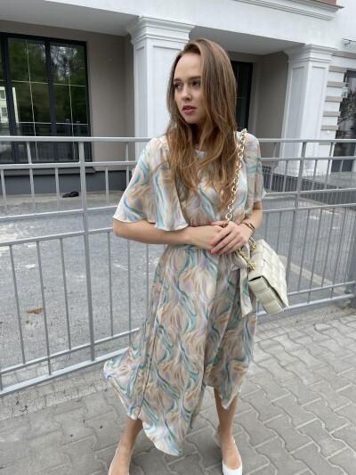 Платье Pur Pur 01-922/4