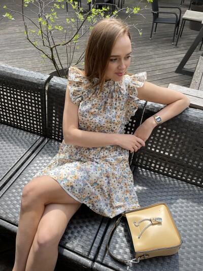 Платье Pur Pur 01-817/6