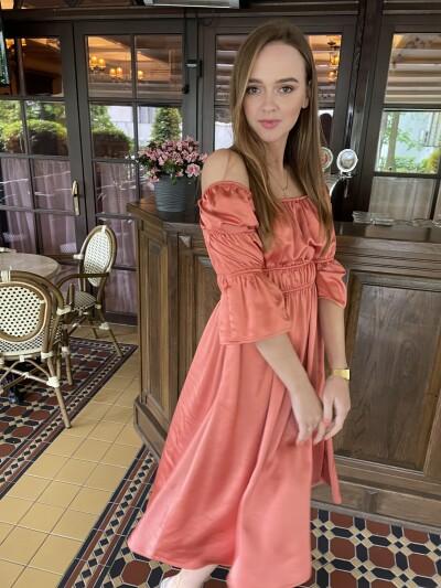 Платье Pur Pur 01-947