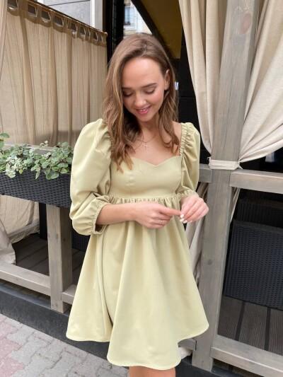 Платье Pur Pur 01-942/4