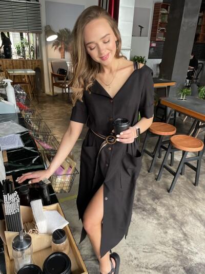 Платье Pur Pur 01-944