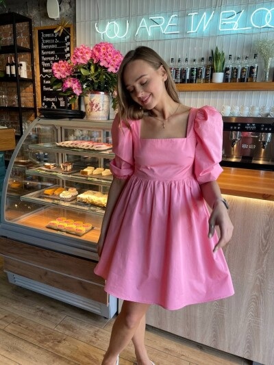 Платье Pur Pur 01-957