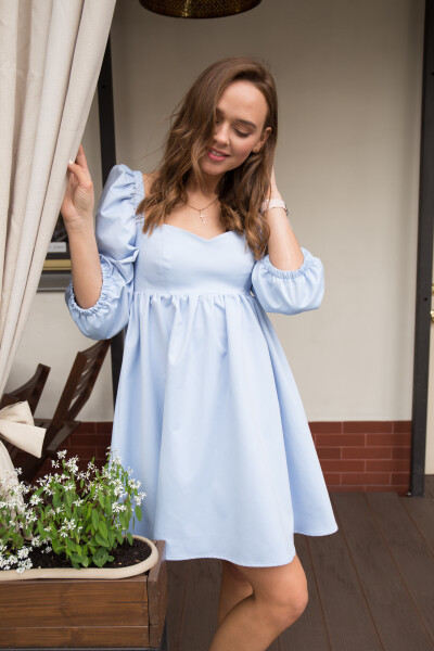 Платье Pur Pur 01-942/5