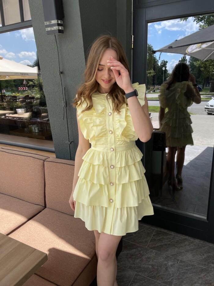 Платье Pur Pur 01-930/4