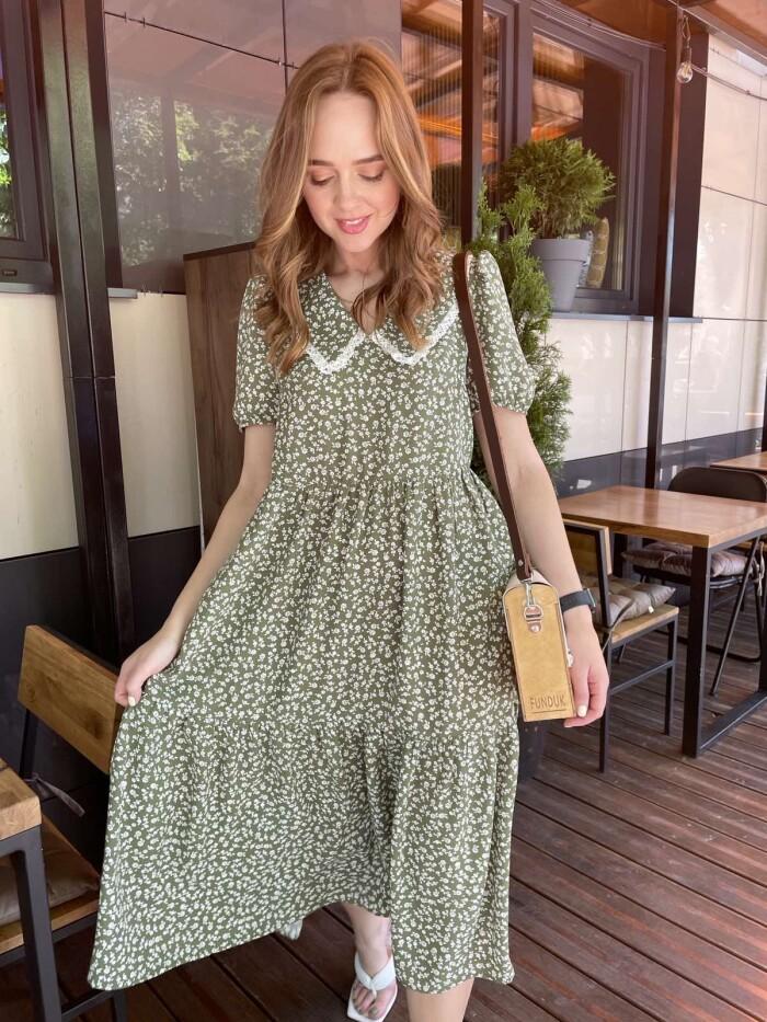 Платье Pur Pur 01-938/1