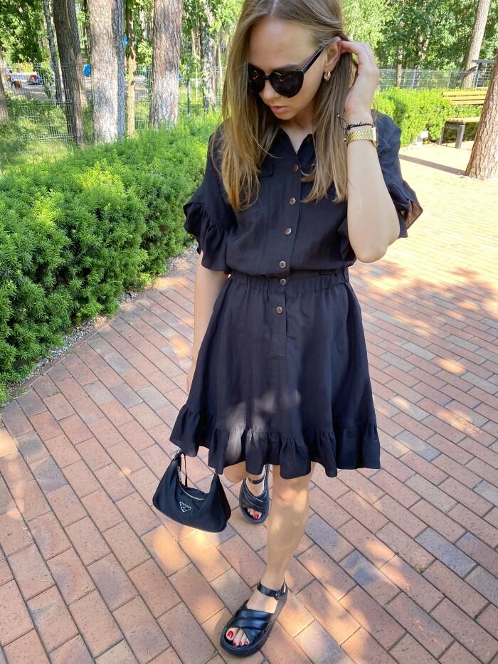 Платье Pur Pur 01-958/1
